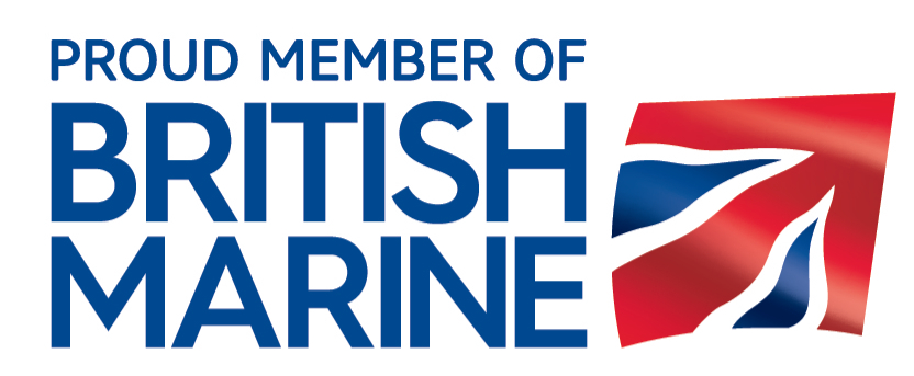 Harbour Yachts -  Proud to be Members of British Marine
