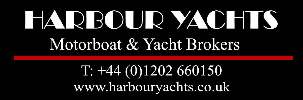 Harbour Yachts -  Motorboat & Yacht Brokers