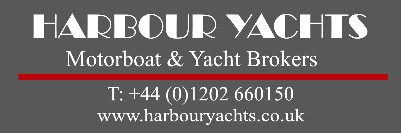 Harbour Yachts - Yacht Brokers Poole