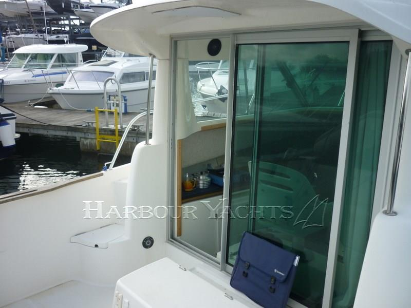 Jeanneau - Merry Fisher 695 - £29,950 incl VAT