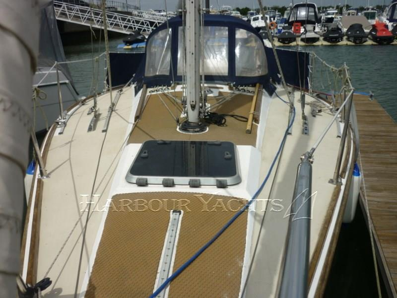 Westerly - GK24 - £5,500 incl VAT