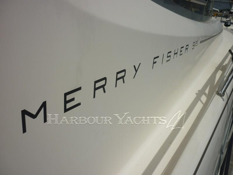 Jeanneau - Merry Fisher 925F - £64,950 incl VAT
