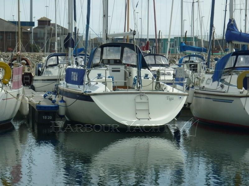 Westerly - Tempest - £22,950 incl VAT